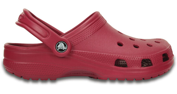 Crocs Classic Clogs Unisex Pomegranate